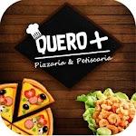 QUERO+ Delivery - Pizzaria & Petiscaria Icon
