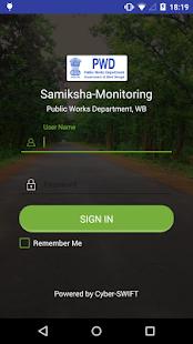 Samiksha-Monitoring - náhled