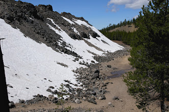 Photo: Newberry National Volcanic Monument