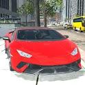 Car Simulator 2021 - Driving School Free Games icon