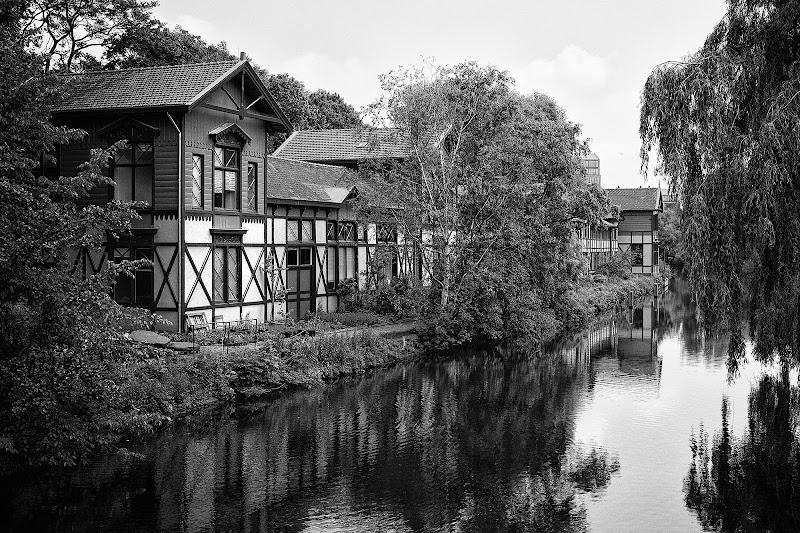 la casa sul canale di wallyci