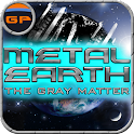 Metal Earth: The Gray Matter icon