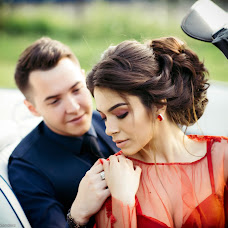 Wedding photographer Danila Sderzhakov (DanielSanderz). Photo of 30.06.2017
