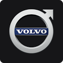 Volvo Cars Media Server icon
