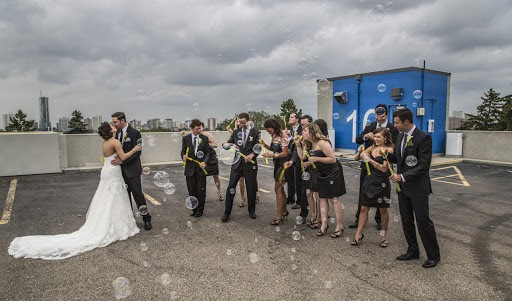 Wedding photographer Cole Hofstra (colehofstra). Photo of 23.01.2014