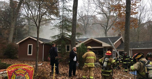2017-11-18 Saw Mill Rd Fire