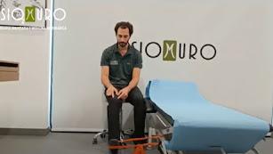 Diego Écija ofrece consejos de salud.
