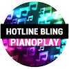 """Hotline bling"" pianoplay 3.0"