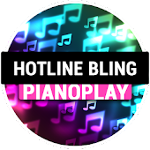"""Hotline Bling"" PianoPlay"