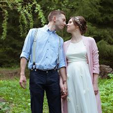 Wedding photographer Anna Vereschagina (Anka6). Photo of 20.12.2016