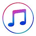 iMusic Player - Audio Player icon