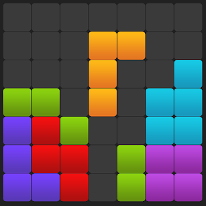 Block Puzzle Legend for PC and MAC