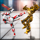 Download Dual Sword Hero Robot Transforming Battleground 3D For PC Windows and Mac