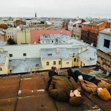 Свадебный фотограф Лев Кульков (Levkues). Фотография от 10.10.2018