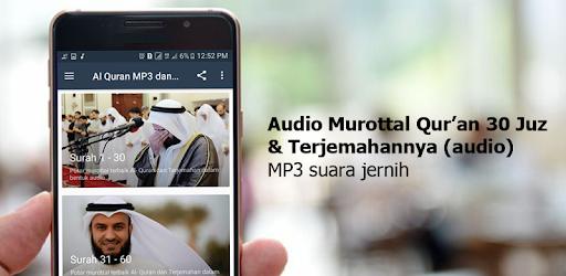 Al Quran MP3 dan Terjemahan on Windows PC Download Free - 1 0 - com