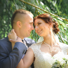 Wedding photographer Yuliya Ibragimova (meisjulie). Photo of 13.06.2016