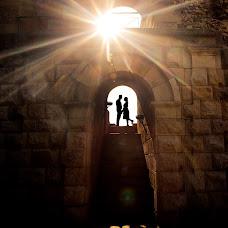 Wedding photographer Albert Pamies (albertpamies). Photo of 05.11.2018
