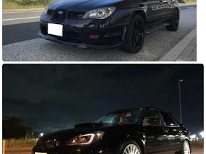 インプレッサ WRX STI GDB F型のカスタム事例画像 あきらさんの2020年01月09日04:22の投稿