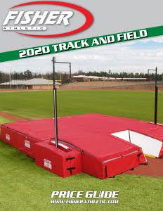 Track & Field Catalog