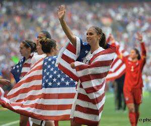 Epische comeback van team USA tegen Brazilië (mét beelden!)