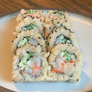 Chopped Scallop Roll (8pcs)