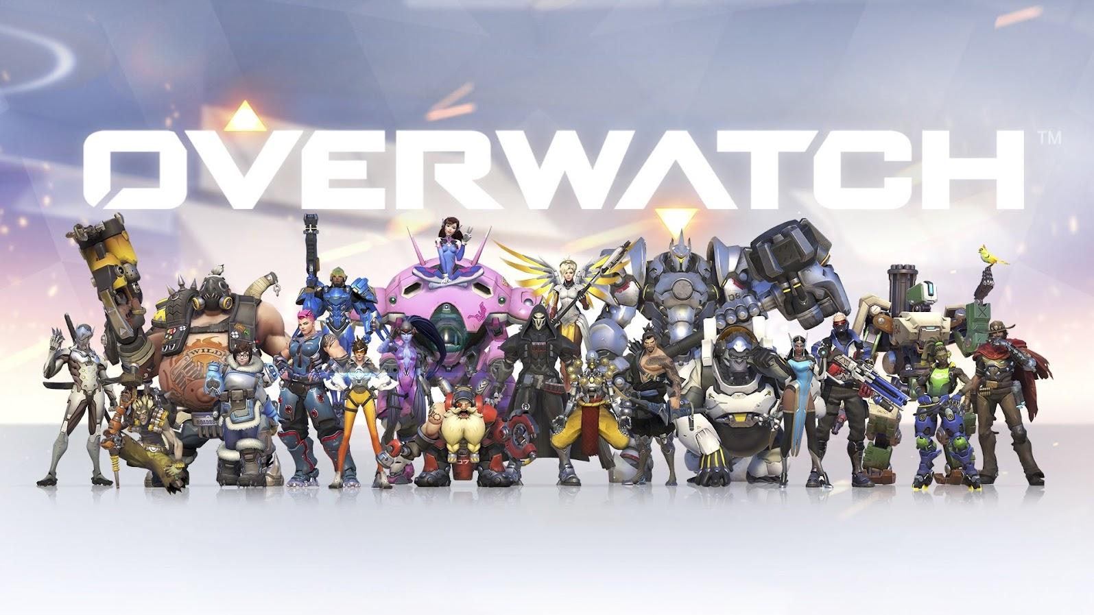 Personaggi Overwatch: caratteristiche e abilità