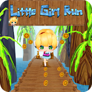 Little Girl Run
