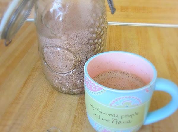 Cocoa Mocha Spice Mix Recipe