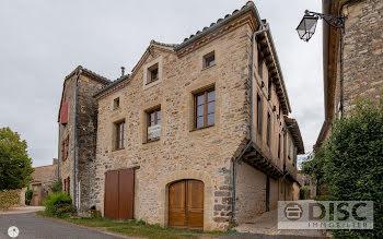 maison à Puycelci (81)