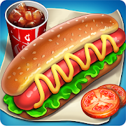 Happy Cooking: Chef Fever MOD APK 1.0.8 (Free Shopping)