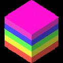 Rainbow Stack icon