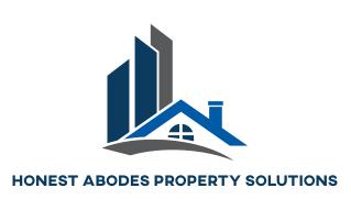 Honest Abodes Property Solutions, LLC Logo