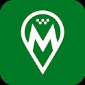 Такси Метро icon