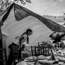 Wedding photographer Damiano Salvadori (salvadori). Photo of 29.03.2018