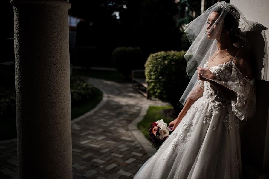 Wedding photographer Aleksey Malyshev (malexei). Photo of 04.09.2019