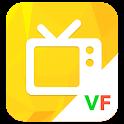 True or False - TV Series icon