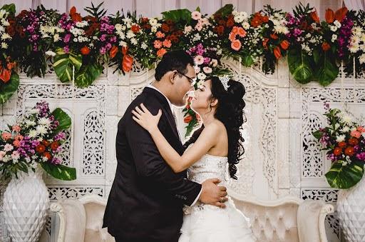 Wedding photographer Fendy Wees (FendyWees). Photo of 18.12.2017