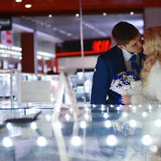 Wedding photographer Evgeniy Kels (zenitfz). Photo of 11.06.2016