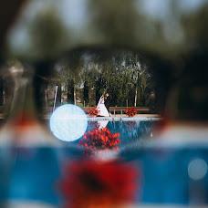 婚禮攝影師Yosip Gudzik(JosepHudzyk)。03.04.2019的照片