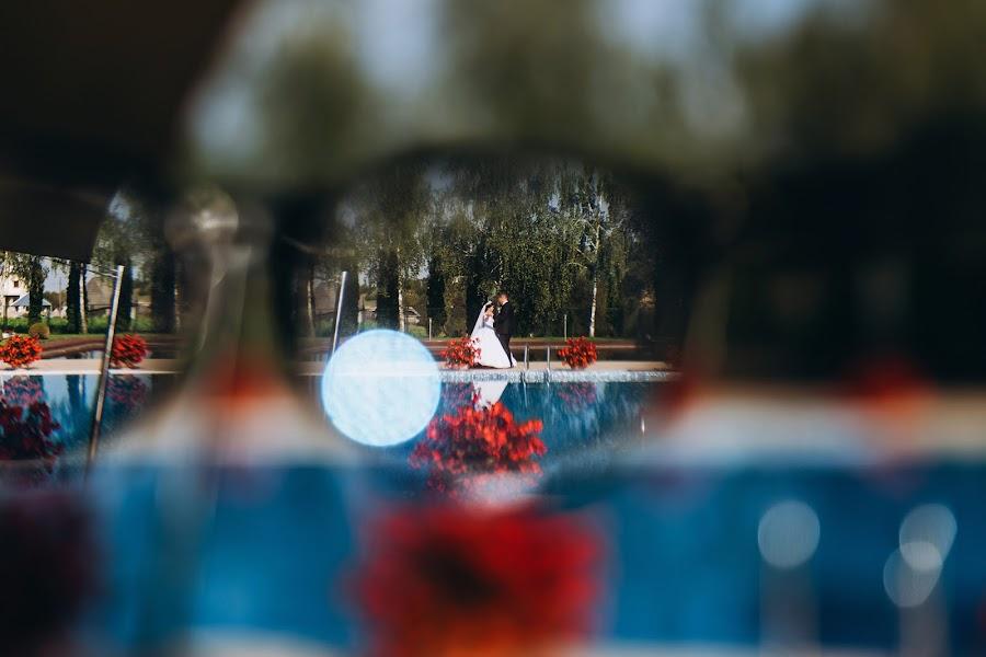 Wedding photographer Yosip Gudzik (JosepHudzyk). Photo of 03.04.2019