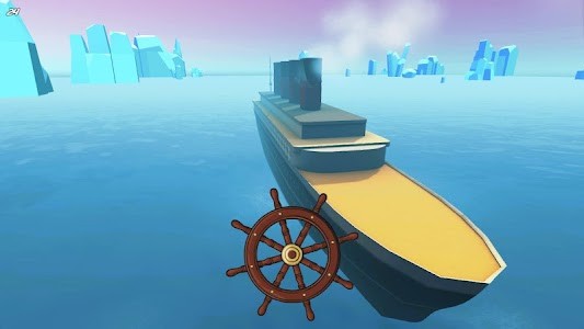 Titanic cross oceans screenshot 1