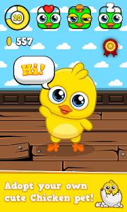 My Chicken - Virtual Pet Game 1.14