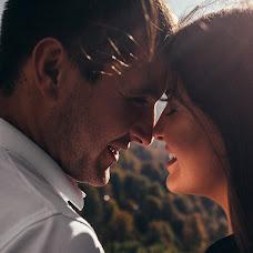Wedding photographer Dmitriy Makarchenko (weddmak). Photo of 18.11.2018