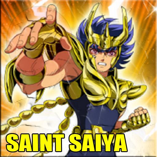 Hint Saint Saiya