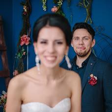 Wedding photographer Roman Shepet (Shepet). Photo of 12.11.2015