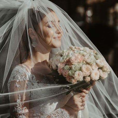 Wedding photographer Ivan Ayvazyan (Ivan1090). Photo of 16.02.2018