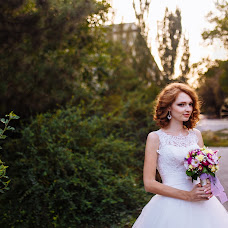Wedding photographer Pavel Akimov (bert). Photo of 25.08.2016