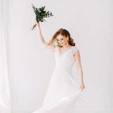 Wedding photographer Svetlana Struzhenko (struzhenko). Photo of 21.04.2018