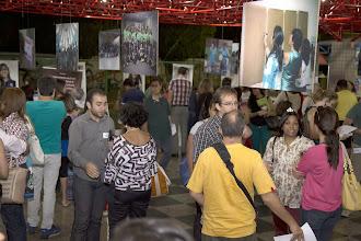 Photo: Dia 11.outubro.2014 - Colégio Leonardo da Vinci (Fotos por Jefferson Silva)