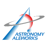Astronomy Ale Works Hawking Haze Pale Ale